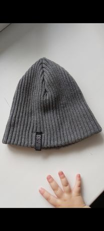 Шапка H&M 104-116 р, шапка H&M 51р, шапка H&M 3-6 лет
