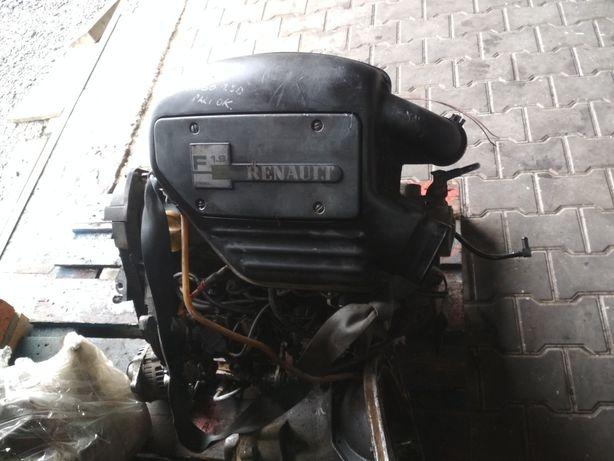 Двигатель Renault Scenic1,Megan1,Clio 1.9tdi/Kangoo,Clio1.5cdti/1.9D