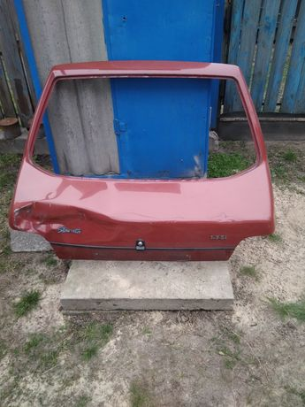 Двері багажника ЗАЗ 110308 Славута