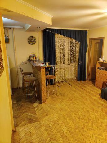 Підселення в двокімнатну квартиру