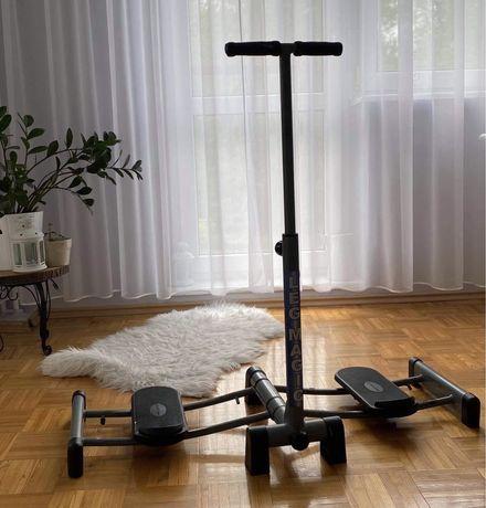 Leg Magic urządzenie do ćwiczeń mięśni nóg
