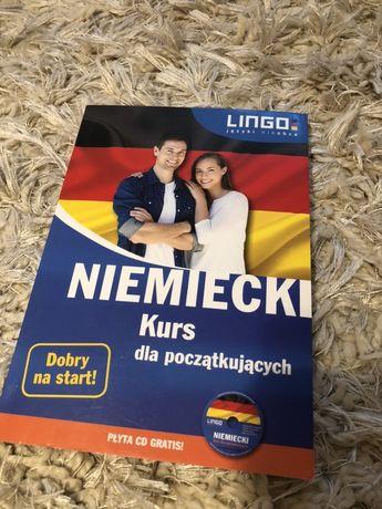 Kurs dla początkujących niemiecki Lingo