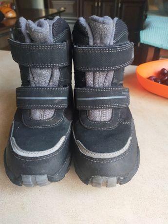 Superfit culusuk, не Husky. Сапожки, ботинки.Самая теплая модель!!!