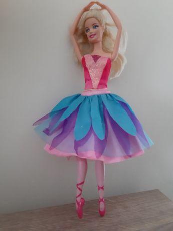 Lalka Barbie Primabalerina