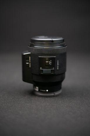 Obiektyw Sony 18-200 mm f/3.5-6.3 PZ OSS