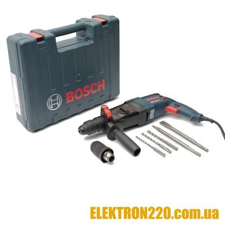Перфоратор Bosch GBH 2-26 DFR Гарантия 1 год!!!