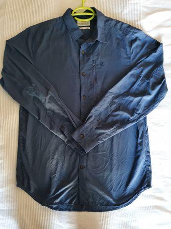 Camisa Vintage Fjällräven M
