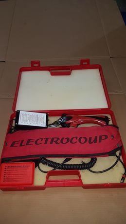 Sadowniczy sekator elektryczny Infaco Electrocoup F3005 do 40mm