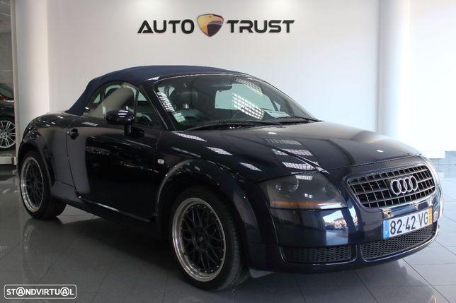 Audi TT Coupé 1.8 T