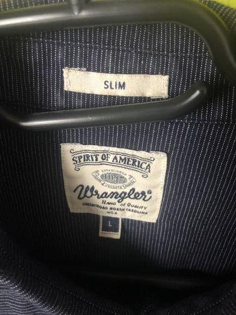 Koszula Wrangler L