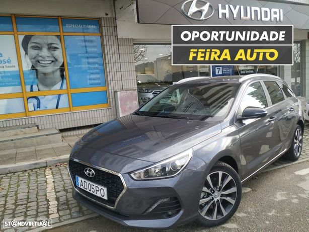 Hyundai i30 SW 1.0 TGDI STYLE PLUS