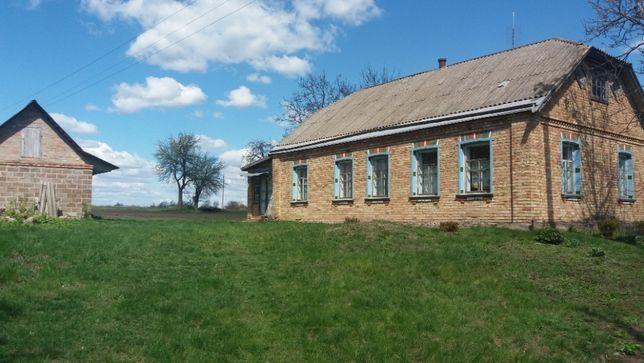 Продам будинок в селі Стави (Кагарлицький р-н, Київська обл.)