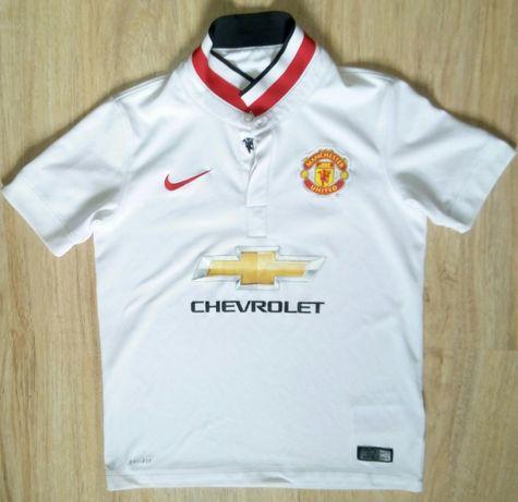 Футболка подростковая Nike (Manchester United)