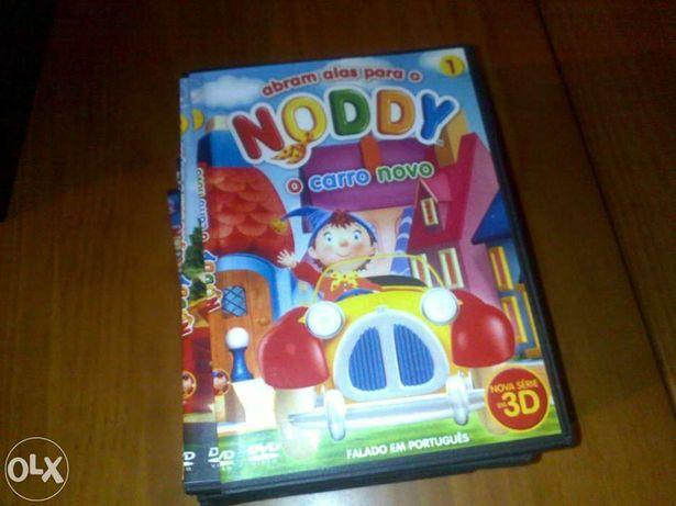 ColecÇÃo completa noddy