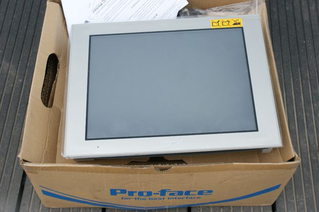 Panel operatora Pro-face GP-4601T analog touch