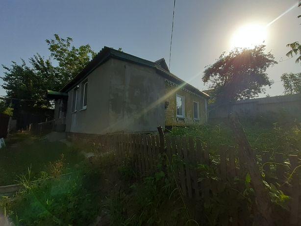 Продам отдельный дом с участком на Половках!
