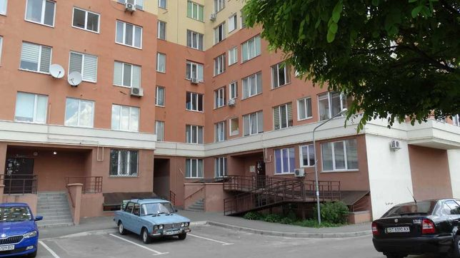 Продаж 1-к квартири з ремонтом, підлога з підігрівом