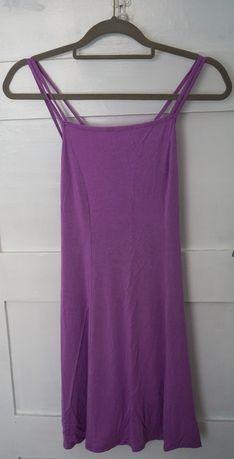 Vestido de Verão Asos lilás