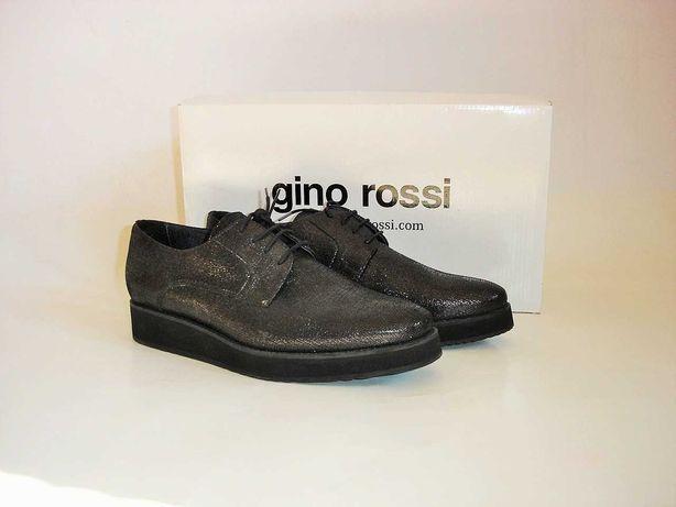 Półbuty buty Gino Rossi 38 nowe