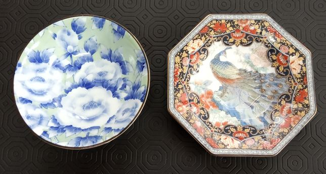 Cerâmica Made in Japan