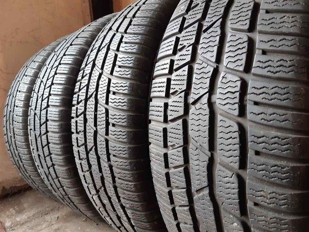 Зимние шины б/у резина 235/60 R16 Continental ContiWinterContact TS830