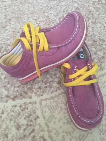 Туфли ECCO для юного модника