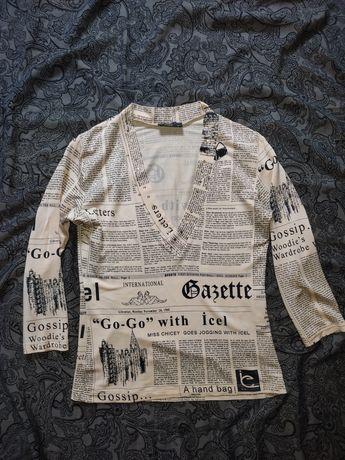 Продам блузку для тренировок