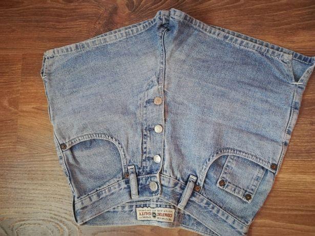 Хит ОРИГИНАЛ летние джинсовые шорты высокая талия