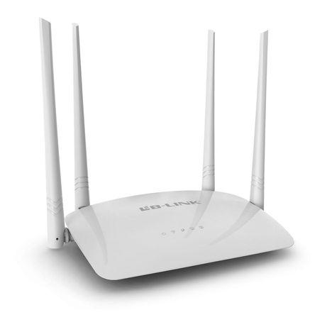 Акция! 100% оригинал! Роутер wi-fi lb-link bl-wr450h