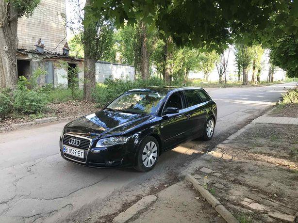 Audi A4 B7 1.8BFB