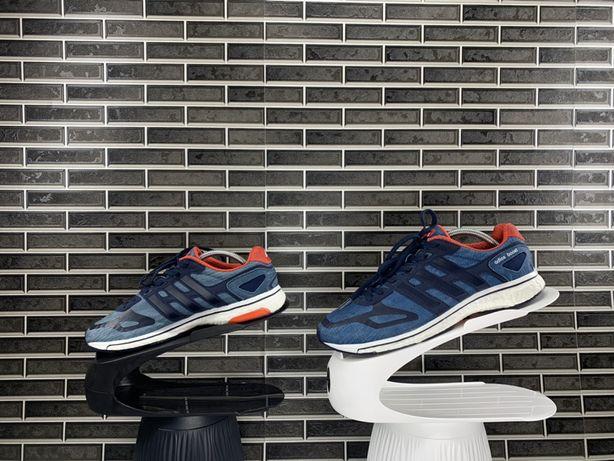 42р Мужские кроссовки Adidas Adizero adios/ Nike Puma Asics
