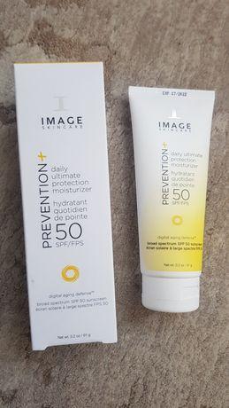 Омолоджуючий сонцезахисний крем IMAGE Skincare   Prevention spf 50
