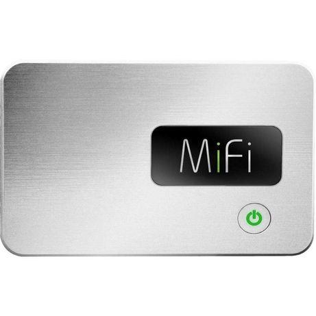 CDMA Модем 3G + Wi-Fi роутер Novatel Wireless MiFi 2200
