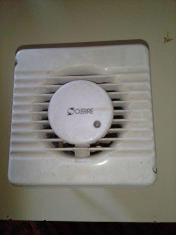 Осевый вентилятор O.ERRE STANDARD8