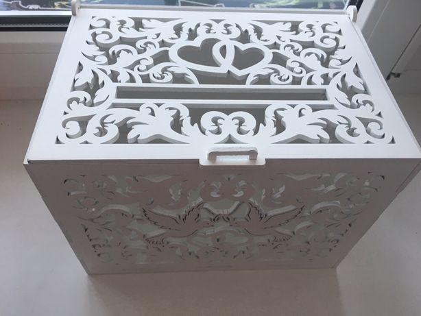 Скринька на гроші,Сімейний банк
