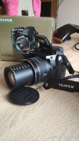 Aparat cyfrowy Fujifilm