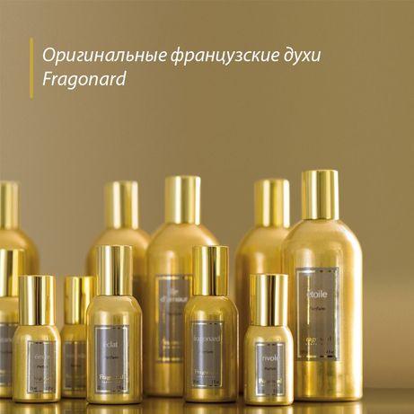 Духи Fragonard