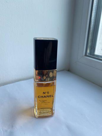 Chanel N5 35 ml Туалетная вода оригинал б/у