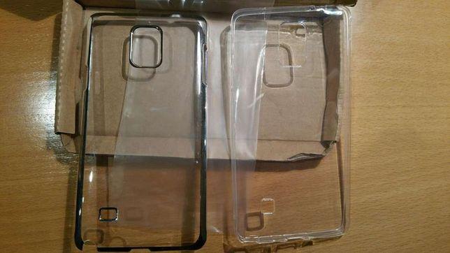 Capas Samsung Note 4