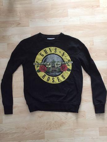Bluza czarna Guns n' Roses