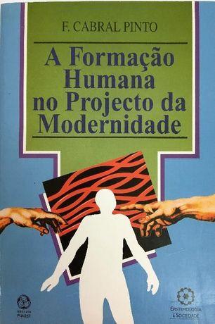 A Formação Humana no Projecto da Modernidade