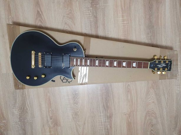 Gitara Harley Benton SC-Custom Active