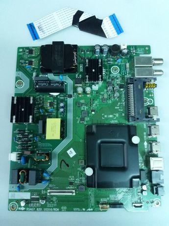 Motherboard  smarttv hisense 50AE7000F  RSAG7.820.10316/ROH