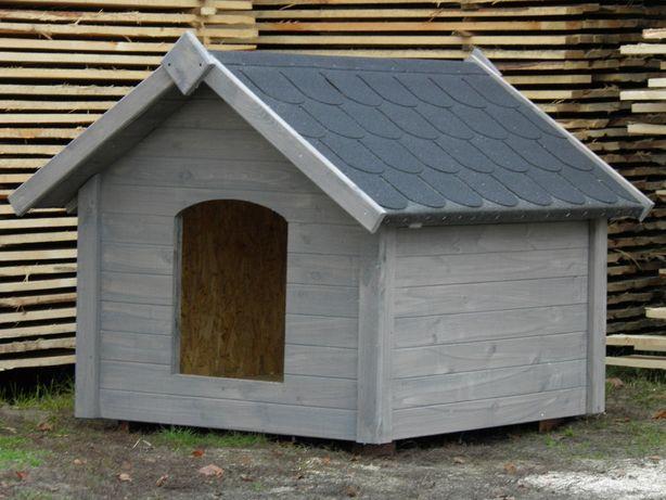 BUDA dla psa budy kojec legowisko SOLIDNA NOWA Producent TRANSPORT