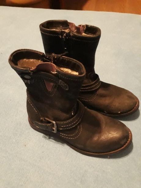 Kozaczki buty zimowe Lasocki - ROZMIARY: 31, 33i inne