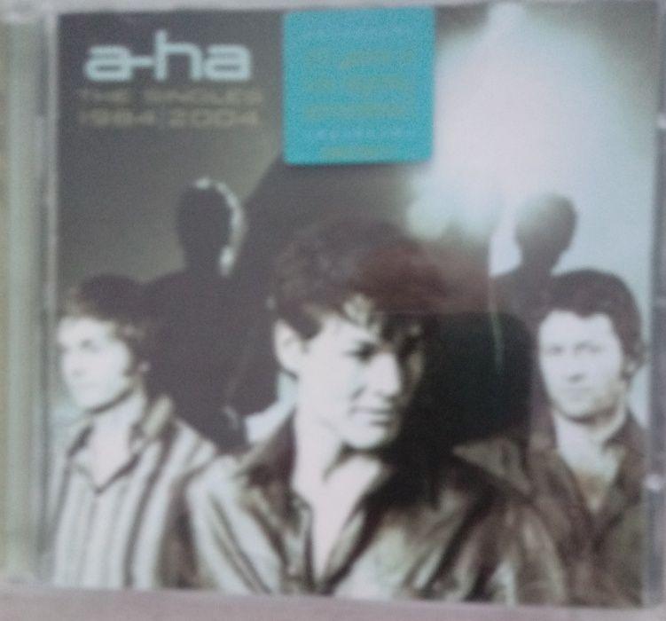 a-ha the singels 1984/2004 Mikołów - image 1