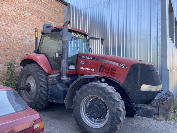Трактор Case 310