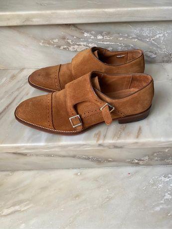 Sapatos impecaveis