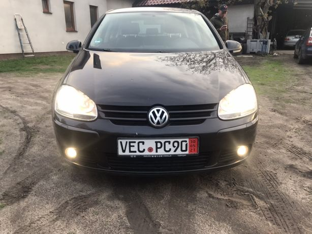 Vw golf 1.9   BKC