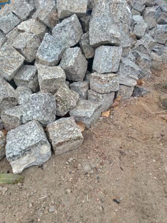 Granit rozbiórkowy